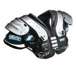 Gear Pro-Tec Z-COOL DL/TE/DE Shoulder Pads