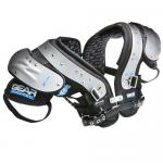 Gear Pro-Tec Z-Cool OL/DL Pro Select Shoulder Pads