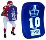 Fisher HD100 Curved Body Shield