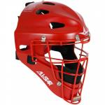 All Star MVP2300SP Adult Head Gear