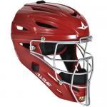 All-Star MVP2500 System 7 Catcher's Head Gear