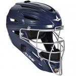 All-Star MVP2500 System 7 Catcher's Head Gear