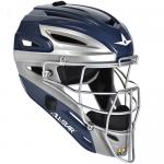 All-Star MVP2510 System 7 Youth Two Tone Head Gear