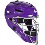 All-Star MVP2510 System 7 Youth Head Gear
