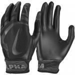 Nike Alpha Huarache Edge Adult Batting Gloves