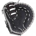 Rawlings PROFM18DCBG Heart of the Hide Dual Core First Base Mitt - 12 1/2 inch