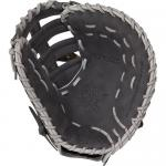 Rawlings PROFM18DCG Heart of the Hide Dual Core First Base Mitt - 12 1/2 inch