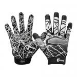 Cutters S150 Game Day Youth Receiver Gloves