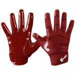 Cutters S451 Adult Rev Pro 2.0 Solid Receiver Gloves