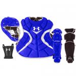 Under Armour UACK2-JRVS Victory Series Junior Catchers Gear Kit
