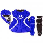 Under Armour UACK2-SRVS Victory Series Senior Catchers Gear Kit