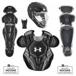 Under Armour UACKCC2-JRVS Victory Series Junior NOCSAE Catchers Gear Kit