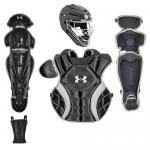 Under Armour UACKCC2-SRVS Victory Series Senior NOCSAE Catchers Gear Kit