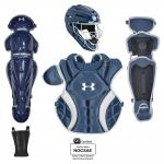 Under Armour UACKCC2-YVS Victory Series Youth NOCSAE Catchers Gear Kit