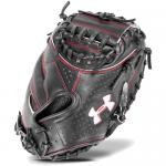 Under Armour Pro Baseball Catcher's Mitt - 34 inch