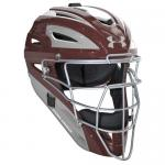 Under Armour UAHG2-AP Adult 2 Tone Pro Catcher's Headgear