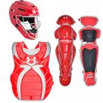 Under Armour UAWCK2-JRVS Girls's Victory Series Catchers Gear Kit