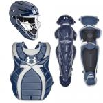 Under Armour UAWCK2-SRVS Women's Victory Series Catchers Gear Kit