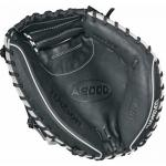 Wilson A2000 SuperSkin Baseball Catcher's Mitt - 33.5 inch