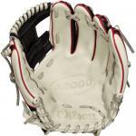 Wilson A2000 1786 Superskin Infield Glove - 11 1/2 inch