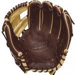 Wilson A2000 1787 Infield Glove - 11 3/4 inch