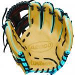 Wilson A2000 Dustin Pedroia Super Skin Infield Glove - 11 1/2 inch