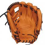 Wilson A2000 DP15 Infield Glove - 11 1/2 inch