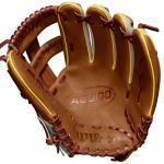 Wilson A2000 DP15 SuperSkin GM Dustin Pedroia Infield Glove  - 11 3/4 inch