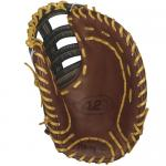 Wilson A2K 2800 PS Firstbase Mitt - 12 inch
