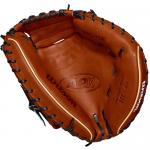 Wilson A2K M1 Catcher's Mitt - 33 inch