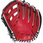 Wilson A2K Mookie Betts Game Model Glove - 12 3/4 inch