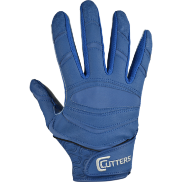 Cutters X40 Solid Receiver Gloves