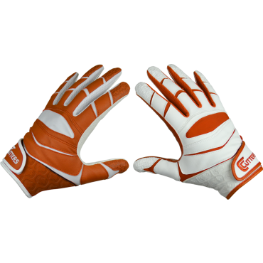Cutters X40 Ying Yang Receiver Gloves