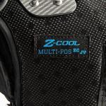 Gear Pro-Tec JV Z Cool 2.0 Youth Shoulder Pads