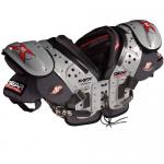 Gear Pro-Tec X2 X27F Air RB/LB/DB/TE Shoulder Pads